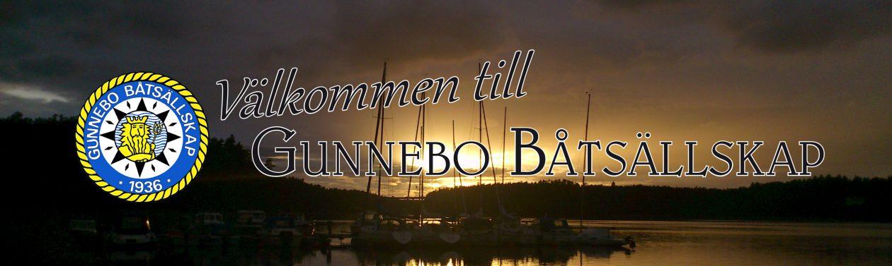 Gunnebo Båtsällskap